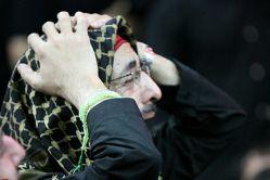 شام غریبان کانون رهپویان وصال شیراز