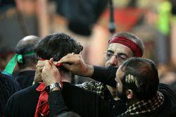 ظهر عاشورا کانون رهپویان وصال شیراز