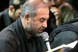 صبح عاشورا کانون رهپویان وصال شیراز