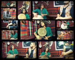 حسن دهقانی - آرش عبدالوند - امیر افتخاری  یک شب به یادماندنی