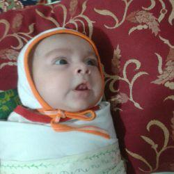 امیر علی برادر زاده ام