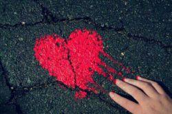 وقتی تن کسی رو زخمی کنی  دیگه بعدش نوازش کردنش  فقط دردشو بیشتر می کنه...