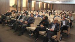 پنل تخصصی فناوری اطلاعات و ارتباطات به ریاست دکتر سراییان
