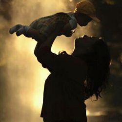 می ترسم برای دیدارم از بهشت به جهنم آید !!! مادر است دیگر ... مادر