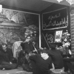شب هفتم امام حسین ع