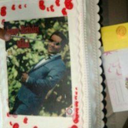 تولد پسر گلم آقا میلاد سالگرد بیست و چهار سالگیش مبارکهههه