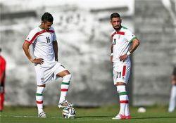 قوچاننژاد: همان قوچاننژاد جام جهانی هستم/همه باید اول به موفقیت تیم فکر کنیم/http://varzesh22.blog.ir/post/505