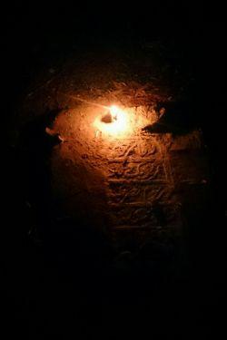 این عکسو شب شام غریبان اتفاقی خورد به تورمون... خوب شده؟
