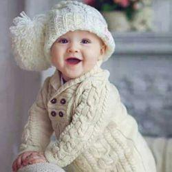 کوچولوی ناز ودوست داشتنی