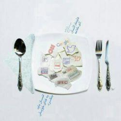 غذای ذهن و روح