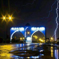 """شهر من  """"بهبهان"""" دروازه قرآن"""