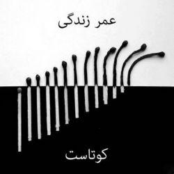 دوستاتون تگ کنید   #عمر #زندگی #کوتاه