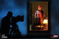 سینمایی تنهای تنهای تنها کارگردان احسان عبدی پور      عکس:  نواب موسوی ( کاندیدای سیمرغ بلورین بهترین عکس فیلم و دریافت پروانه زرین  جشنواره بین المللی فیلم کودک ۹۲)