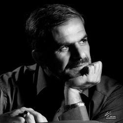 غلامحسین دریانورد - نمایشنامه نویس /فیلمنامه نویس / شاعر و پژوهشگر   عکس نواب موسوی