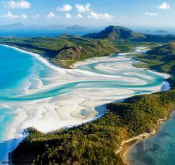 ساحلی در استرالیا