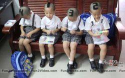 بالاخر راهی برای پیدا کردن افراد در چین پیدا شد!!!!!