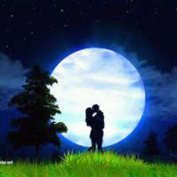 به خدا گفتم:بیا جهان را قسمت کنیم،آسمون واسه من ابراش مال تو،دریا مال من موجاش مالتو،ماه مال من خورشید مال تو خدا خندید و گفت:بندگی کن همه دنیا مال تو...من هم برای تو