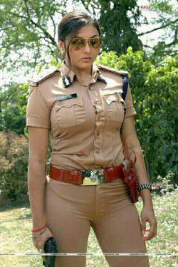 پلیس زن (هند)