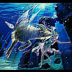 به افتخار هر چی دی ماهی تو لنزور..