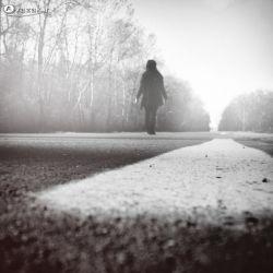 نیامده بودے که بمانے چند روزے گذرت افتاد به سرنوشت من آمده بودے که روزگارم را سیاه کنے و بروے...