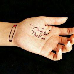 دوستاتون تگ کنید  #تموم #شد #دختر #پسر #دوست #رفیق