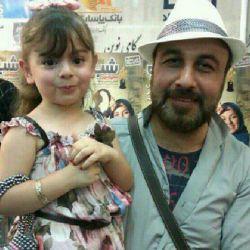 عاشق بازیگری و مرام آقا رضا عطاران....لطفاً لایک