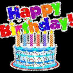 امروزتولدم بودهوووورامبارکه:-)