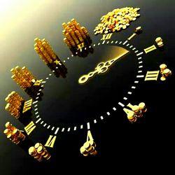 زمان اگر قیمت داشت گرانترین بود...