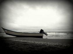 ساحل دریا • فریدونکنار