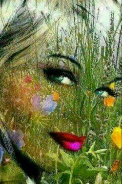 یک آسمون گل قشنگ تقدیم یک نگاه تو، این دل تنهای غریب فدای روی ماه تو....سلام شبتون خوش...