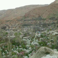 روستا'::: ای به فدات جون و دلم