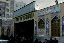 زینبیه اعظم زنجان