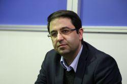 مهندس علیرضا طلوع، مدیرعامل شرکت جیرینگ