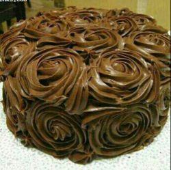 دلتون بسوزه من الان دارم دنت شکلاتی میخورم......