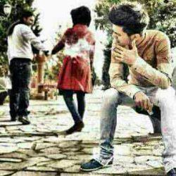 حرف دلتو بزنی ............ (دلشو میزنی) پس سکوتت را قورت بده :'(