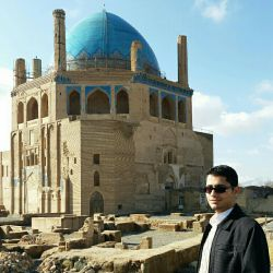 گنبد سلطانیه - زنجان