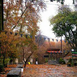 امامزاده عبدالقهار روستای ورده.