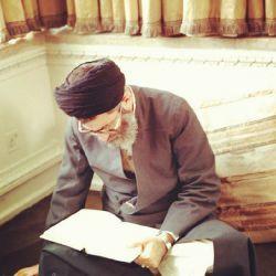 ساده زیستی رهبر شیعیان زبان زد است