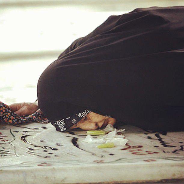 فدای اشکها و خون دل خوردنهایت مادر...