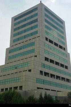 ساختمان منطقه ویژه