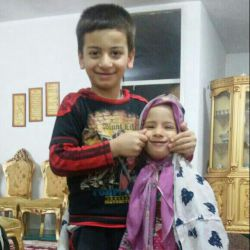 محمدرضا و زهره