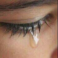 هر قطره اشک... یه سلوله... از تن آدم... من انقد گریه کردم که... که میشه با اشکام... یه زندون بزرگ ساخت!!!