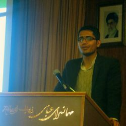 سخنرانی در کنفرانس بین المللی توسعه پایدار و عمران شهری اصفهان