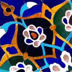تو نه مهتاب و نه خورشیدی و نه دریائی تو همان ناب ترین جاذبه ی دنیایی... به بهانه سالروز شهادت امام رضا( ع)..خیلی دوستت دارم امام رضا( ع)