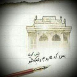 هر چی فک میکنم میبینم روزی که بی حسین بن علی شروع میشه روز نیست شب تاره ... السلام علیک یا اباعبدالله الحسین علیه السلام