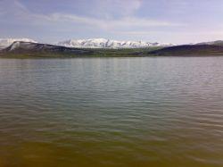 دریاچه شهرمون
