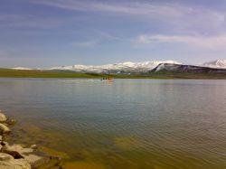 دریاچه شهرمون 2