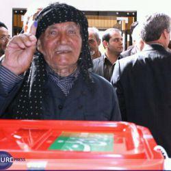 تو دهنی محکم براذرای اهل سنتمون ب وهابیا با شرکتشون تو انتخابات...