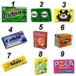کدومو بیشتر دوس دارید؟؟؟؟