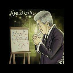 کاریکاتور/انجلوتی٬ استاد ارام